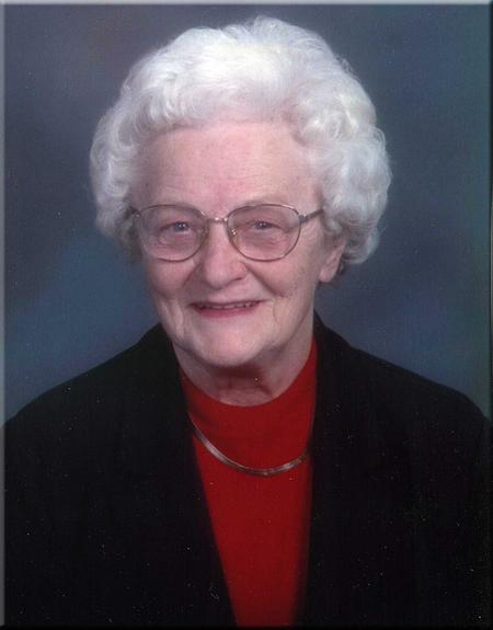 Lorraine Virginia Mills