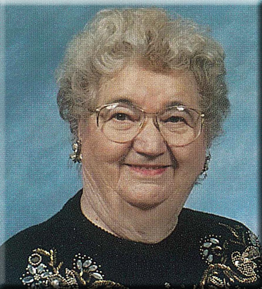 Helen Marie Houle