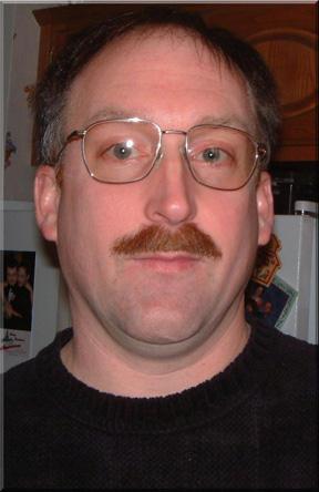 Mark Raymond Reeder