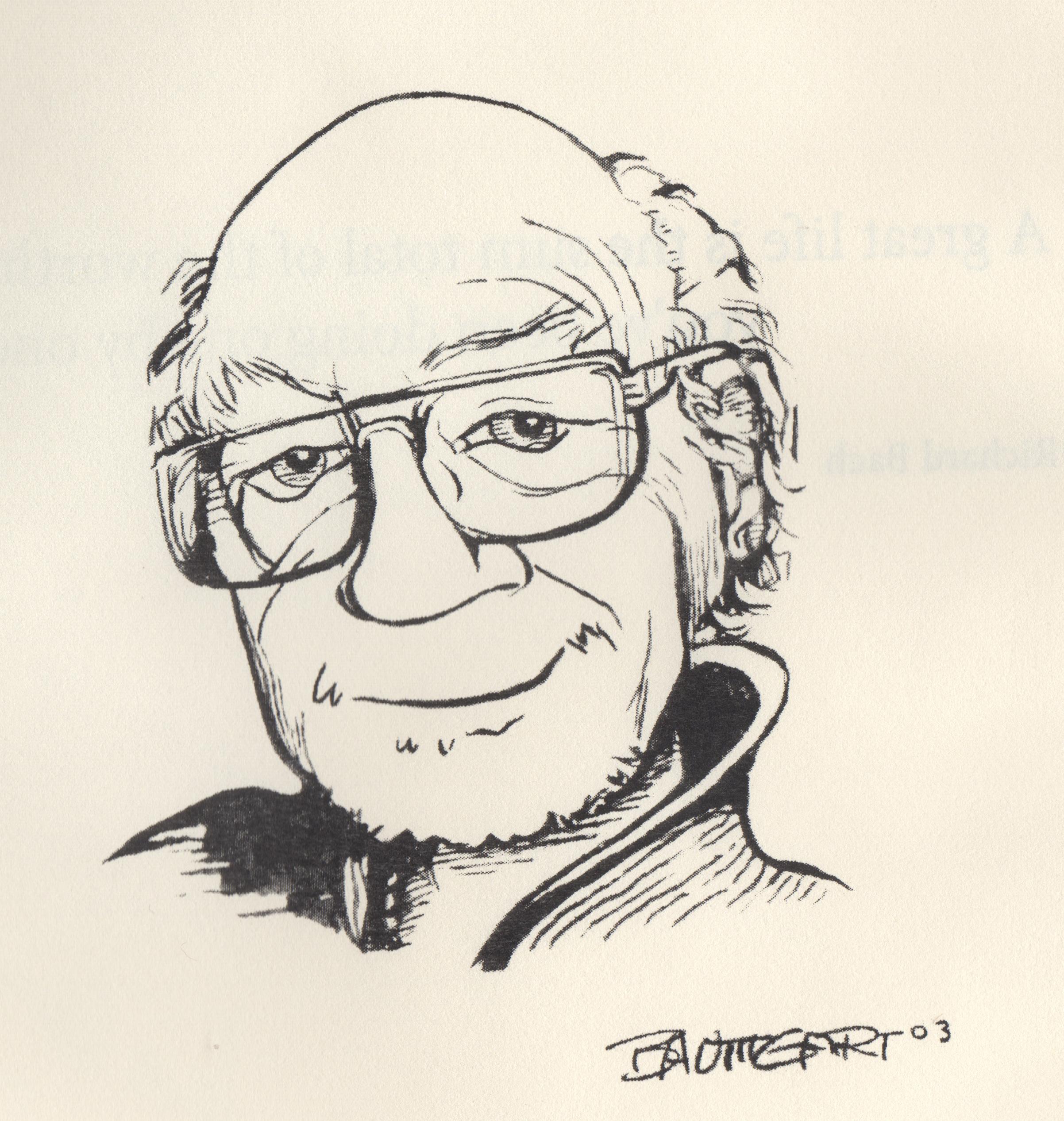 Donald John Baumgart