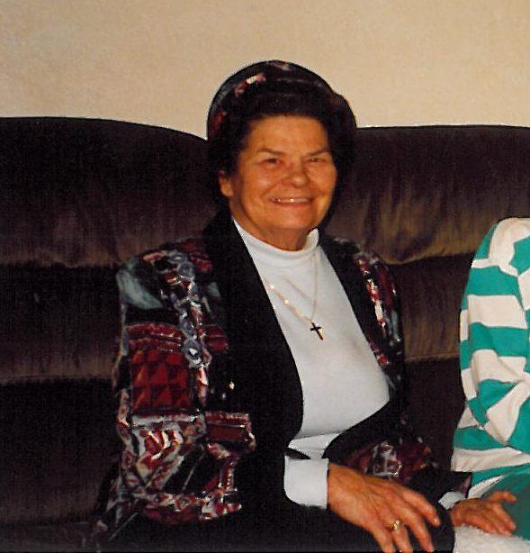 M. Barbara Dominiak