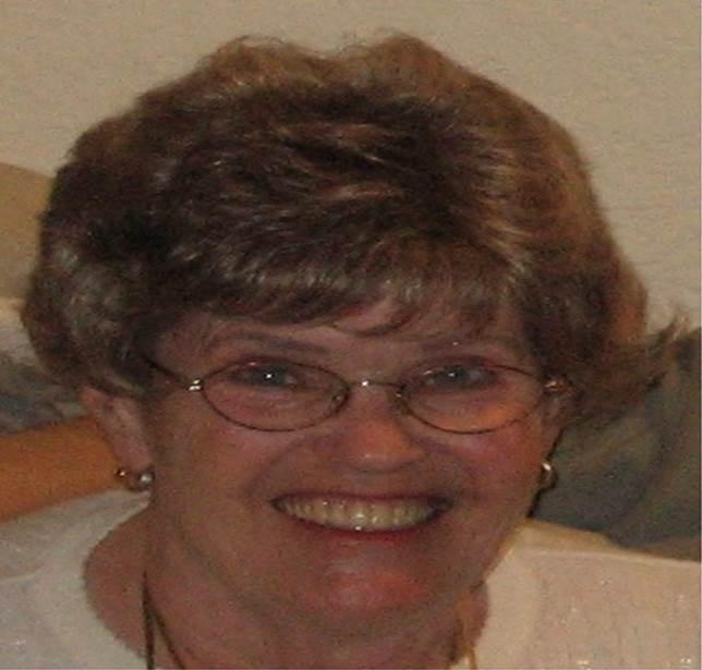 Donna Mae Baker