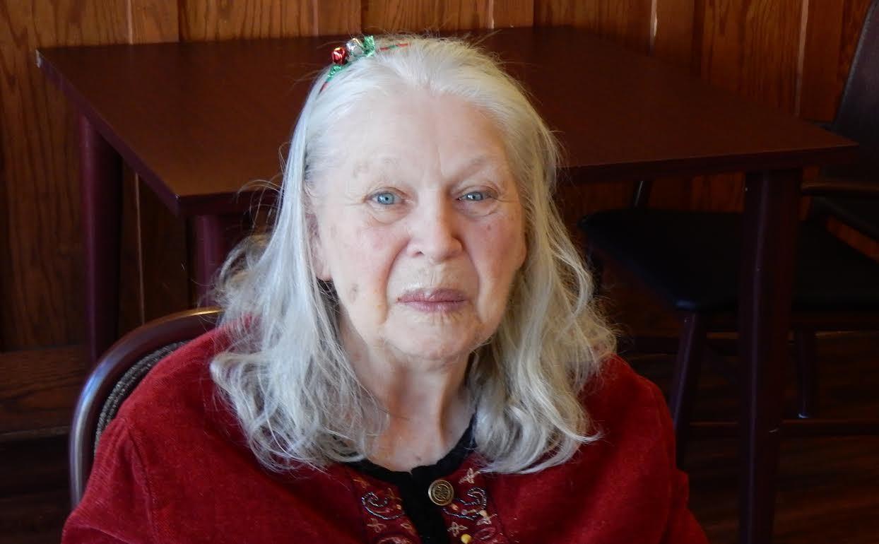 Dorothy  Styba