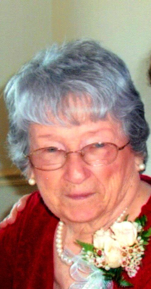 Catherine Elizabeth Thomas: Catherine Thomas