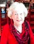 Gladys McLean Barrineau