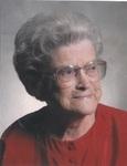 Mary Elizabeth Curtis