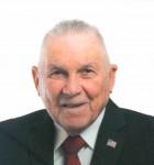 Terry F. Huffstetler