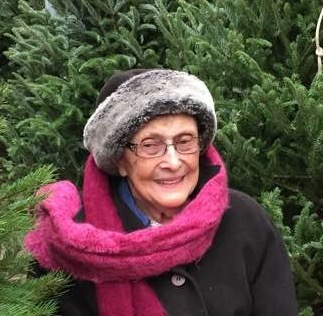 Hertha Maria Pflanze