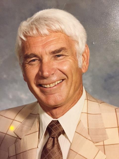 Vernon  Osborne
