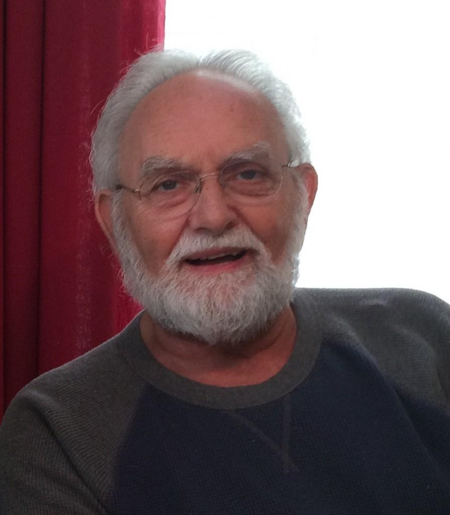 Keith Allen Graves