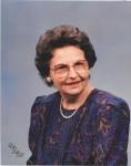 Etta V. Chambers Lawhorn