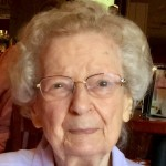 Mary McCammon
