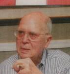 Rev. James Benson