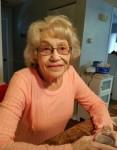 Dorothy June Ridge Sadler