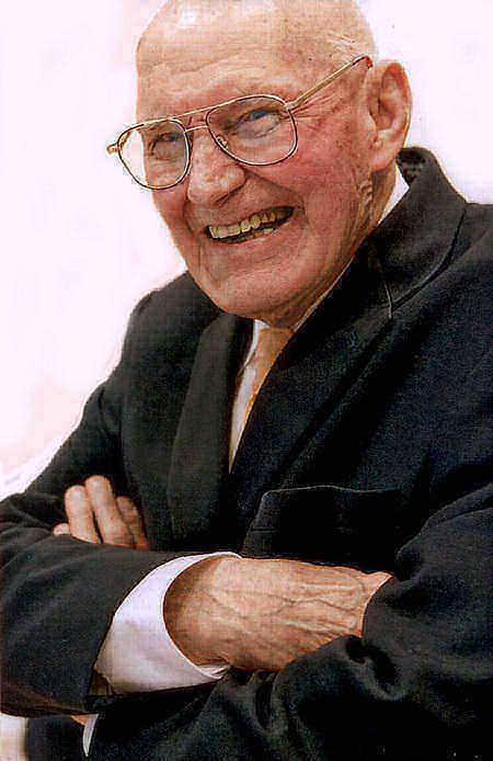 Clement J.  Vanden Eynden