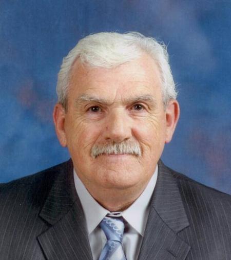 Edward Lawrence Kimmel