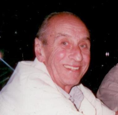 Albert Francis Wolford