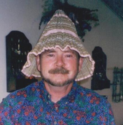 Larry William Warner Sr.