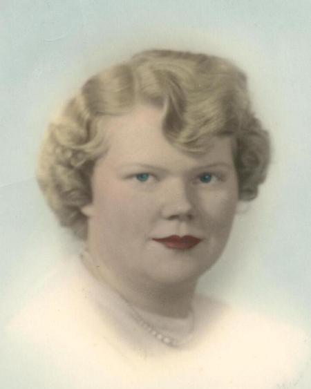 Ileen  Boyd-Nagle