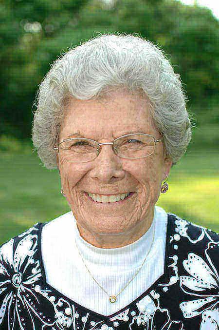 Ruth Elizabeth Halsey