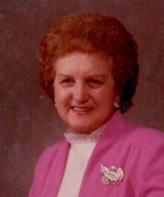 Corinne Marie Monticello