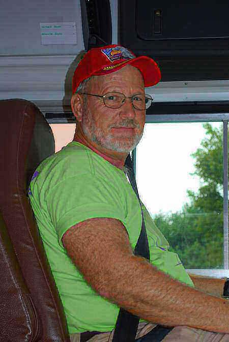Paul W. Brewer