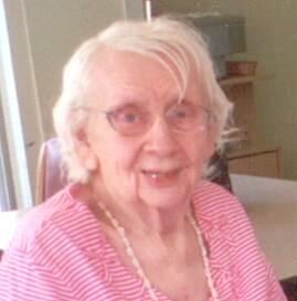 Marguerite Lynch Kidd