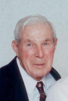 George E. Heckner