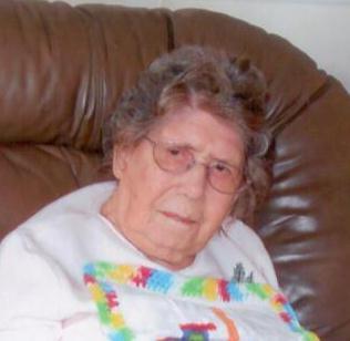 Ruby Ethel Haynes