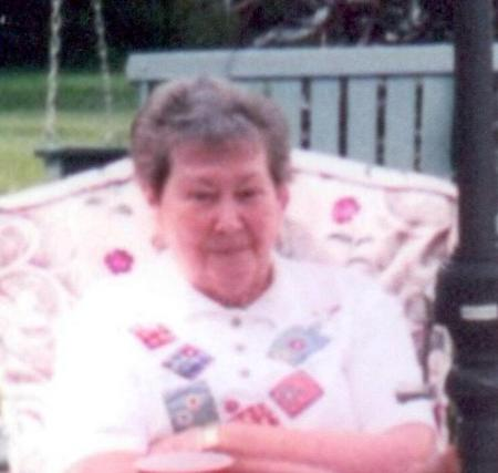 Ethel Elizabeth Zink
