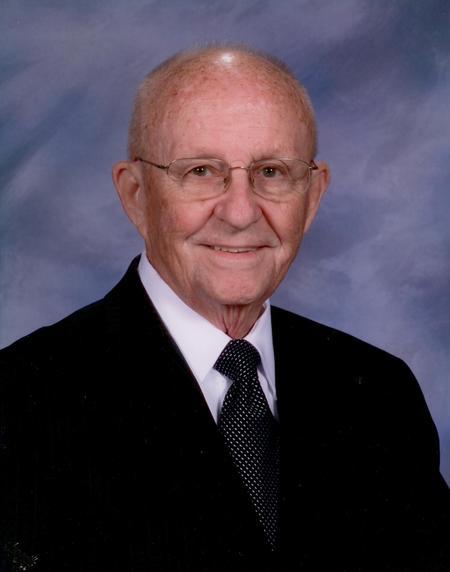 John ''Jack'' E. Lufburrow Sr.
