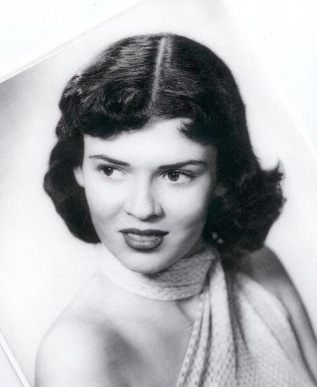 Jacquelin Kelly Irwin