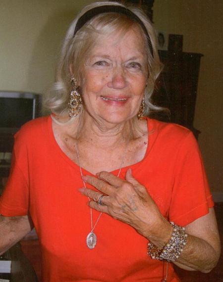 Margaret Reiner Kenney
