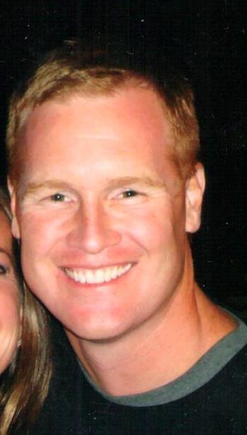 Brendan Charles Cody