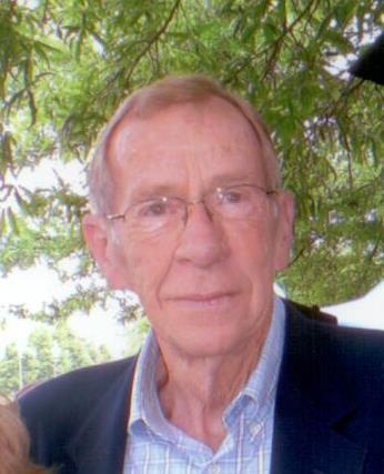 Robert Lester Peterson