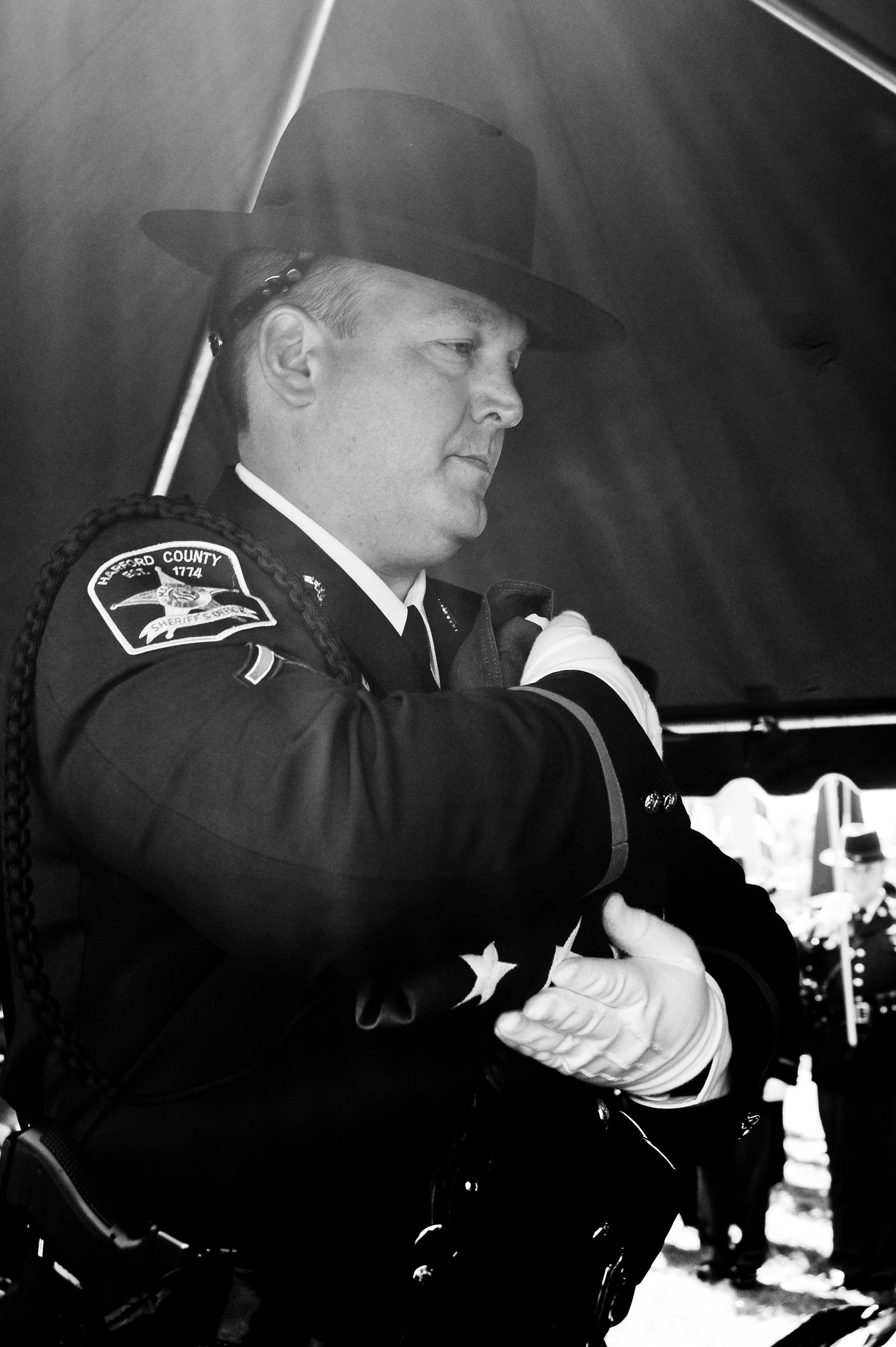 SR. DFC Mark F. Logsdon
