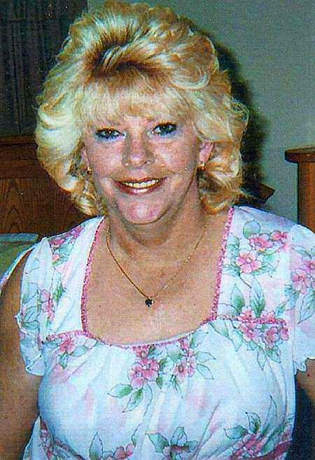 Connie Marie Workinger