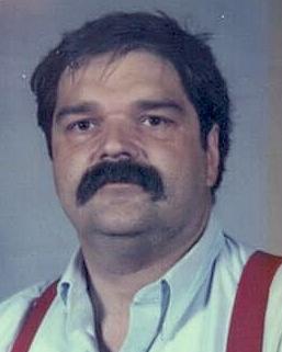 David Henry Rodefer