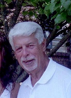 Raymond N. ''Pottsy'' Potts Sr.