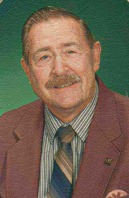 Alvin  Arbuckle