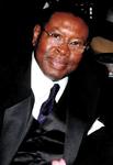 Clarence  Williams, Jr.