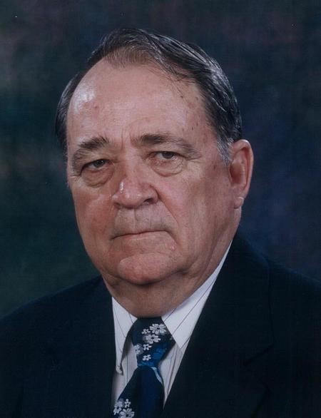 Gerald K. McCullers