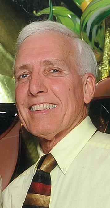 Richard  Henry Hanselman