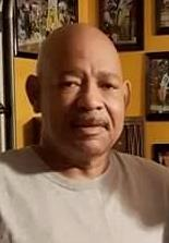 MSgt. Rodney Allen Gilmore, Sr., USAF (Ret.)