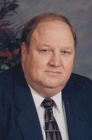 Pastor William H.