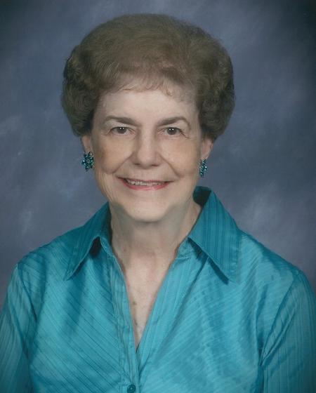 Jeanette  M. Greenman