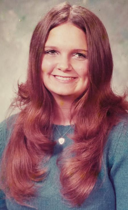 Sharon Waller Daniel