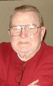 MSgt. Dennis Alfred Knebel, USAF (Ret.)