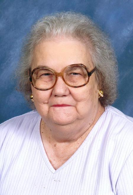 Ruby Amelia Whitfield Sylvester