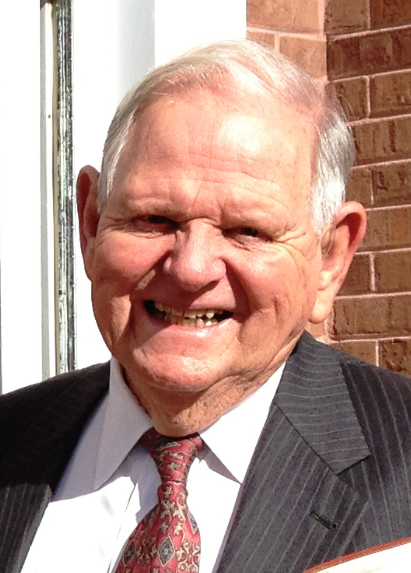 Donald Eugene Crowe